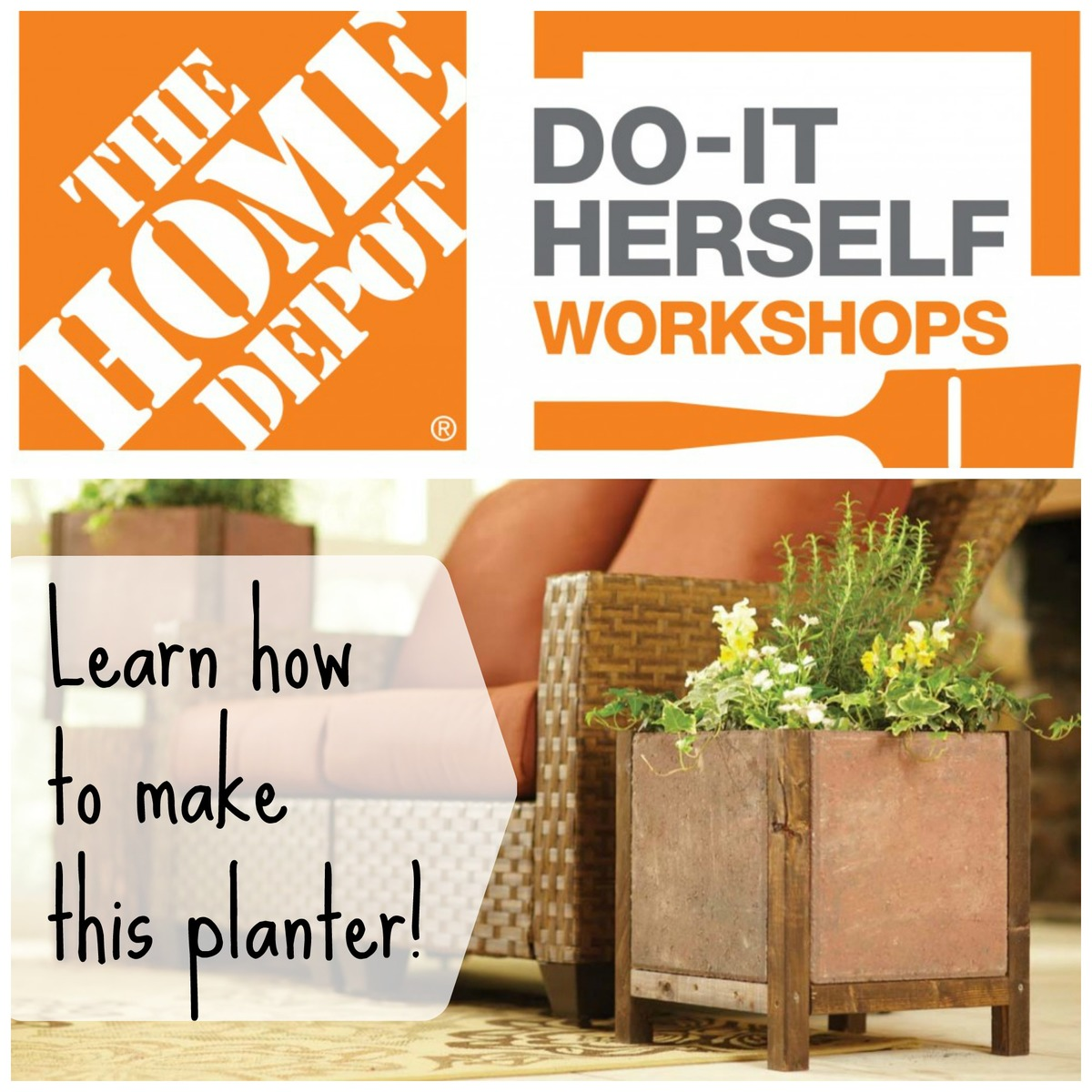 Ana white home depot dih workshop modern paver planter diy projects this post is sponsored by the home depot see full disclosure below regarding dih workshop solutioingenieria Gallery