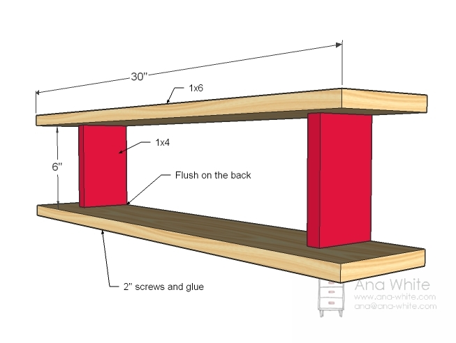 ... Shelf Plans Download 18 doll trundle bed plans » woodworktips