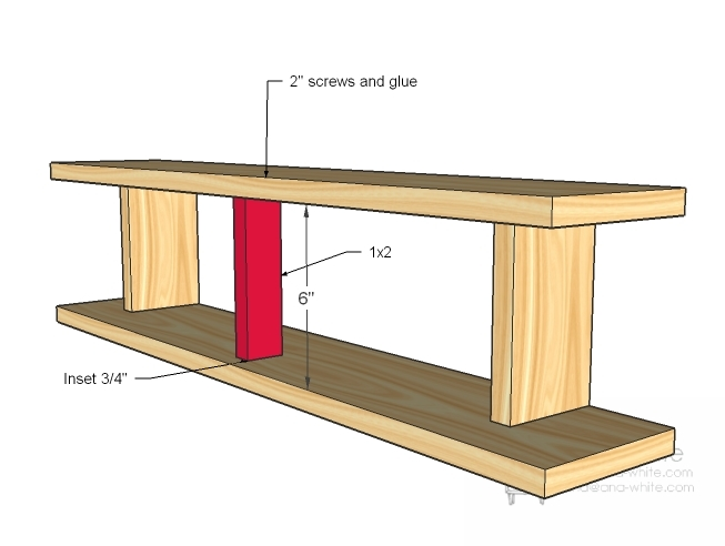 PDF Plans Wood Shelf Projects Download free small wood ...