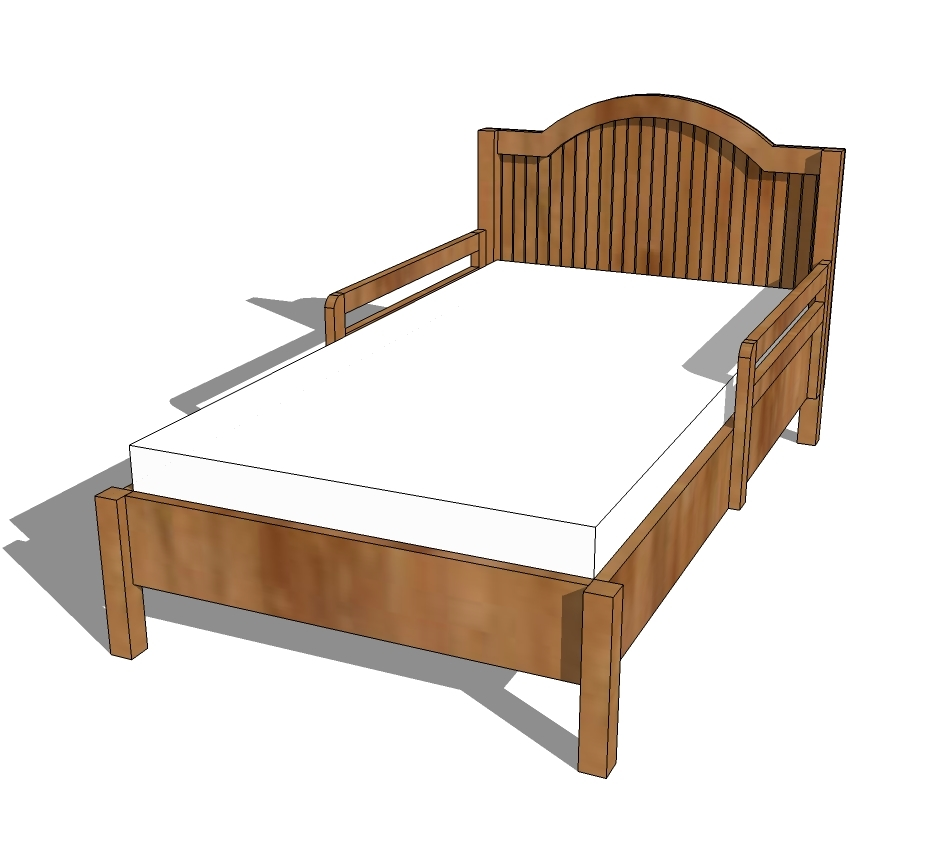 Woodworking PDF Plans New Platform Bed Bunk Design How To Get