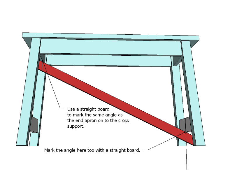 Small Bench Plans