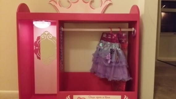 Dress Up Storage By Craftiness Is Not Optional Ana White