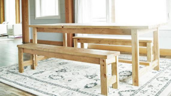 Simple King Size Bed Frame
