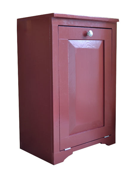 ana white wood tilt out trash or recycling cabinet diy projects. Black Bedroom Furniture Sets. Home Design Ideas