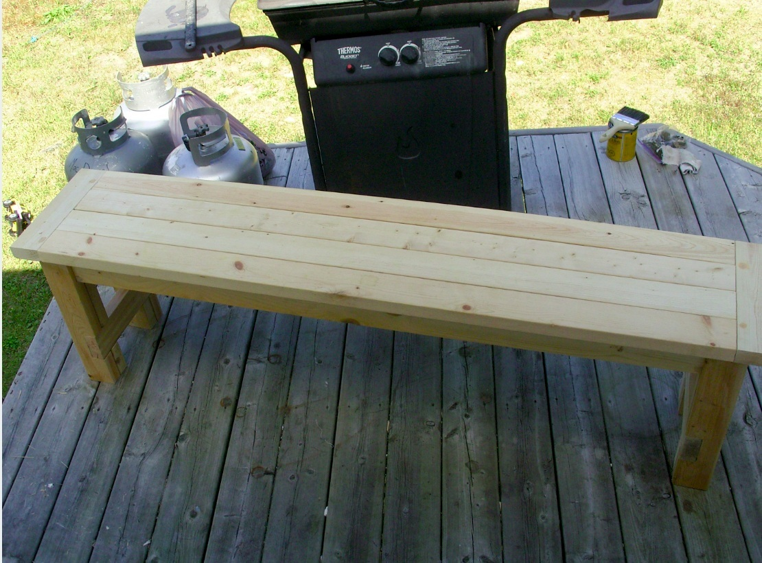 Build Wooden 2x4 Bench Diy Plans Download adirondack chair plans with ...